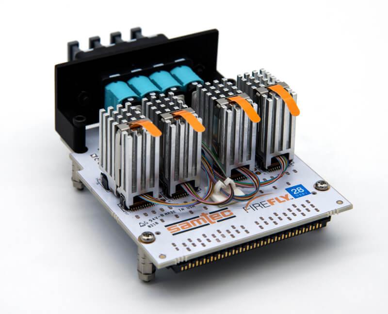 VITA 57.4 FMC+ Development Kit